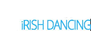 Lynagh Irish Dancing Logo